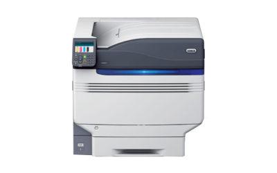 Oki-printers