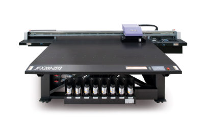 mimaki flatbed uv printer-JFX200-2513